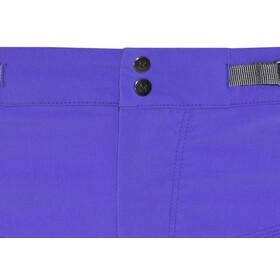 Haglöfs W's Lizard II Shorts purple rush